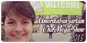 CHA MegaShow 2015
