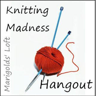 knitting madness live hangout