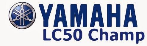 Yamaha LC50