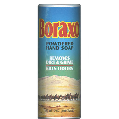 Welcome To Broken Window Use This Instead Borax