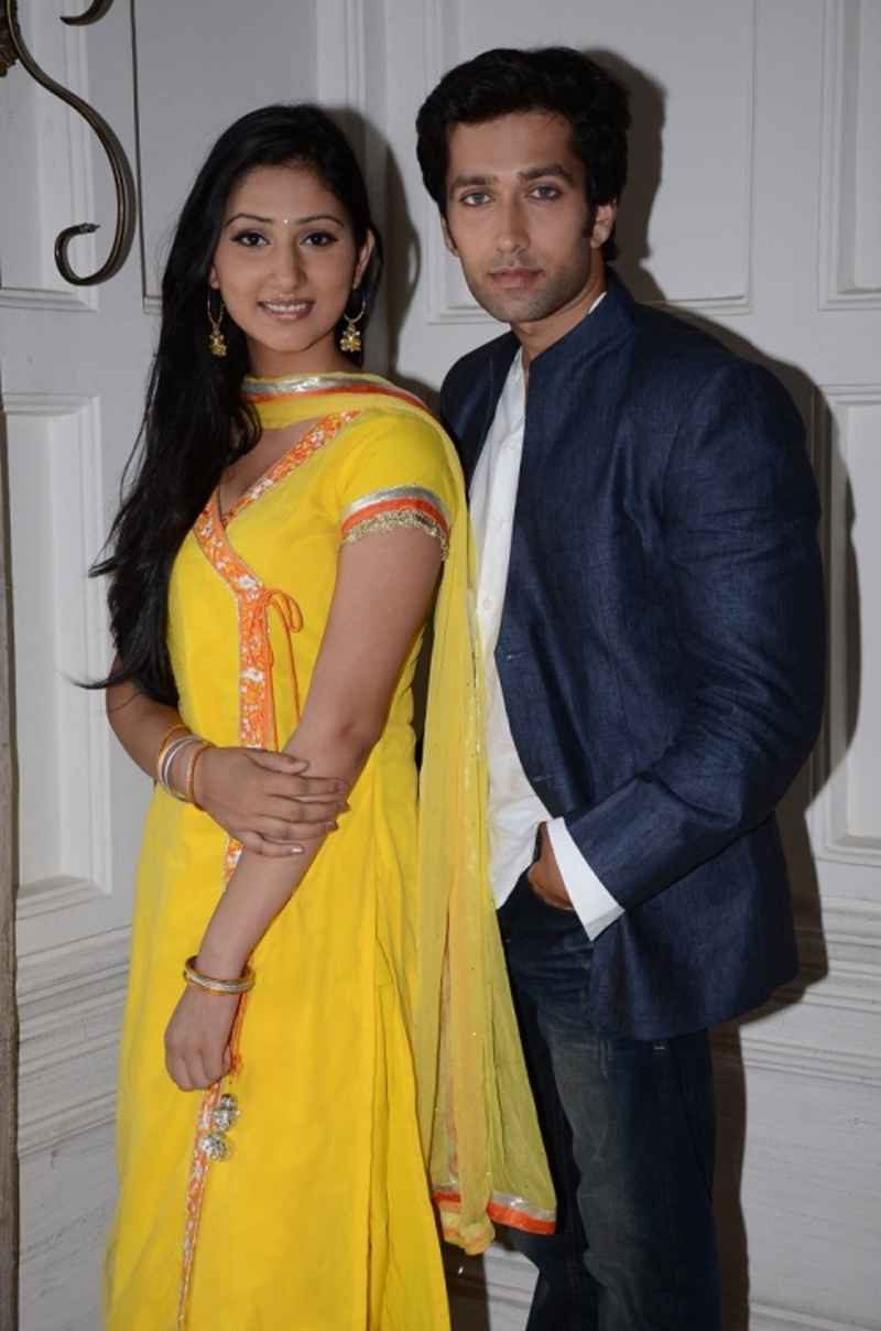 Latest Images of Aditya and Pankhuri