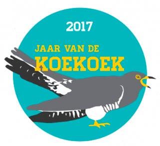 Vogel van het jaar 2017.