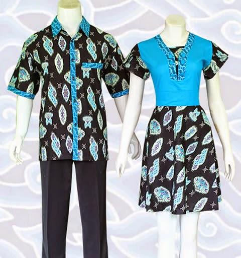 tips merawat baju batik