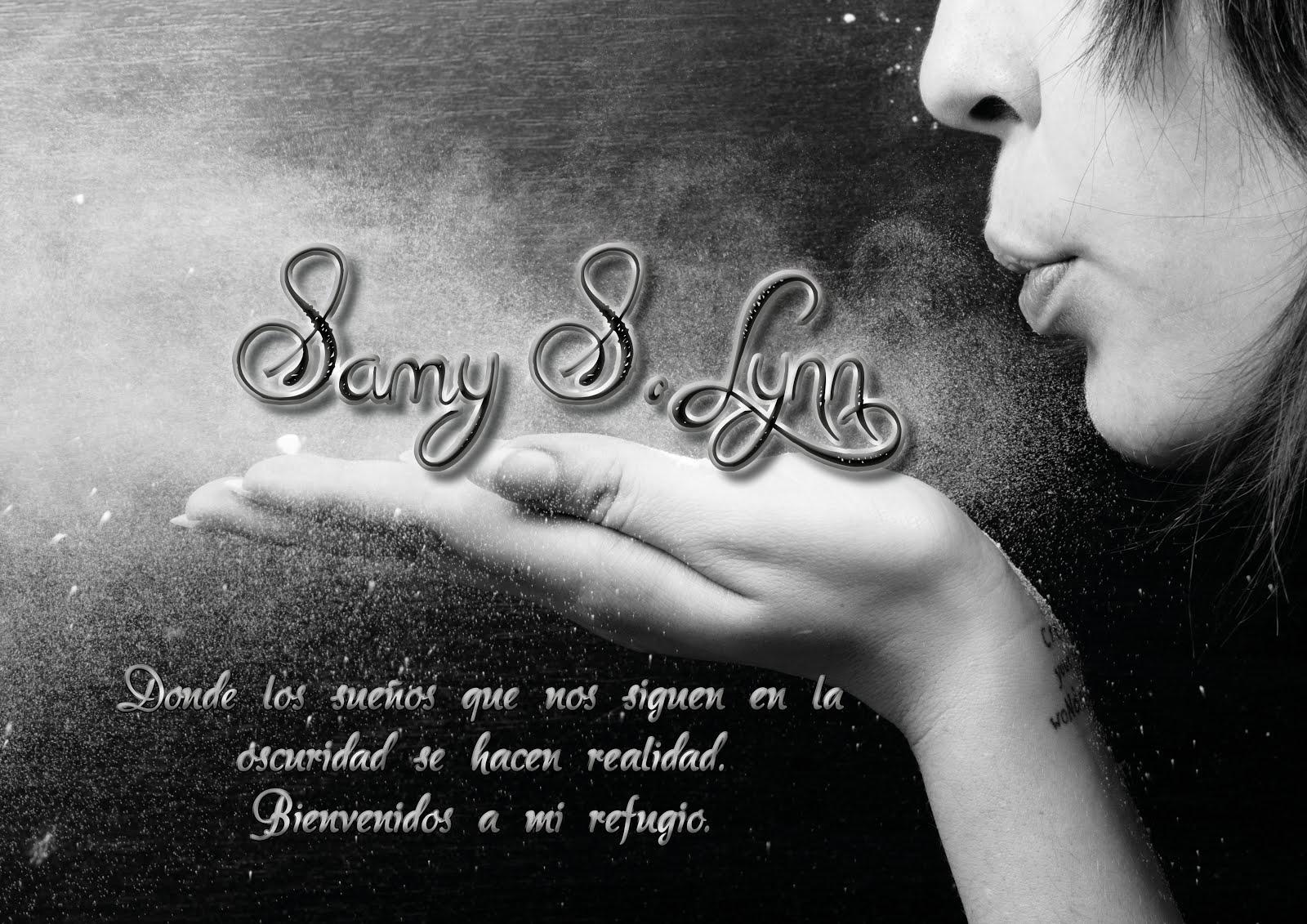 Samy S. Lynn