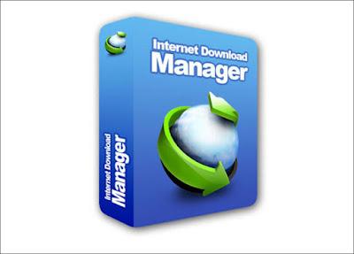 IDM build 6.23 Build 21 cover