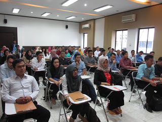 150 Calon Fasilitator P2KKP Sumatera Selatan Mengikuti Test