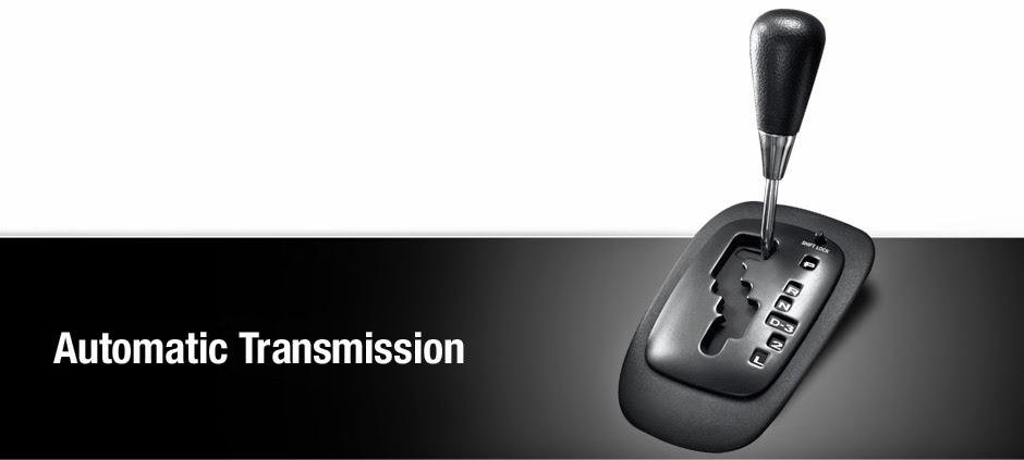 Transmisi new avanza 2015