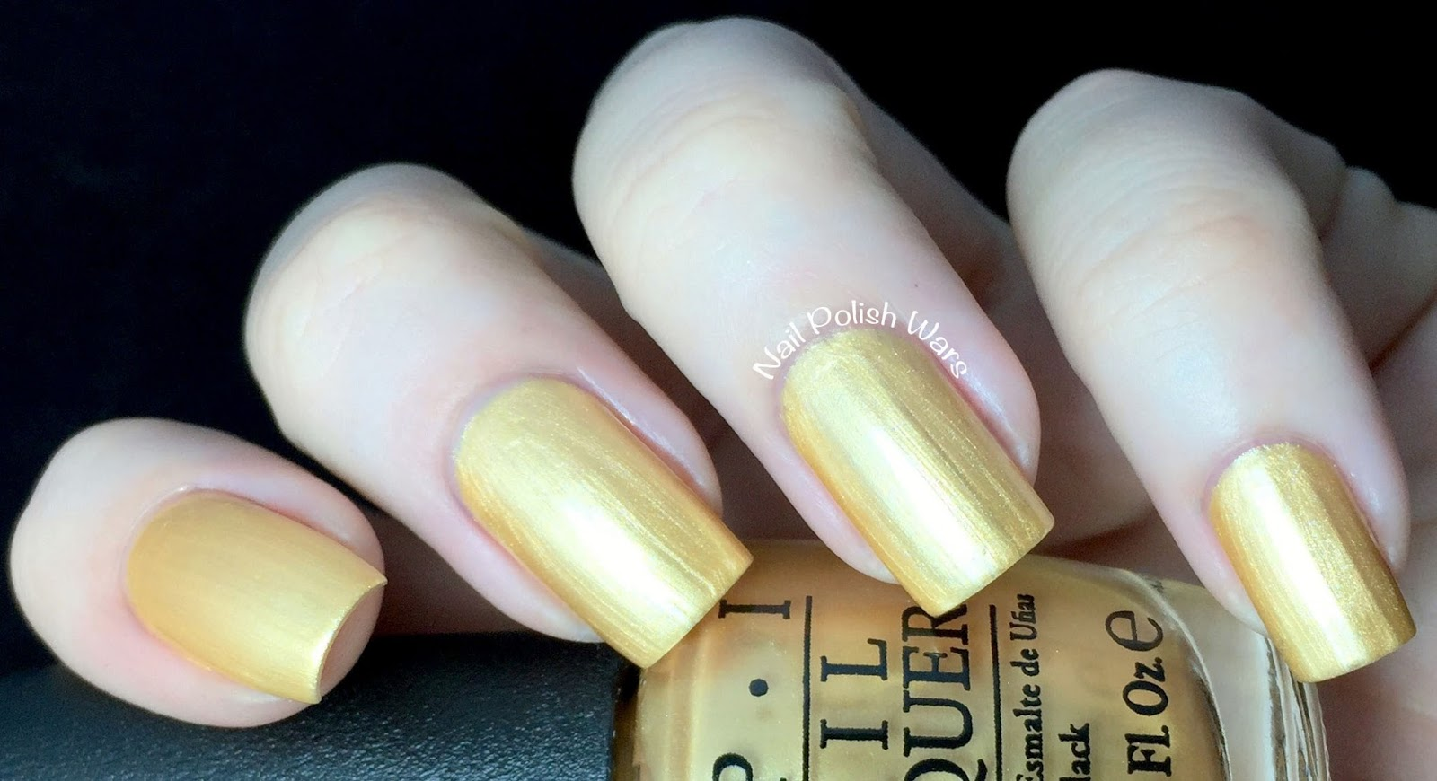 OPI Holiday 2014 - Rollin' in Cashmere Trio