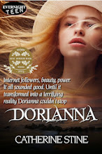 DORIANNA WINS BEST HORROR BOOK in the TKH Awards!