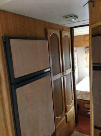 Used RVs Coachmen Classic Motorhome for Sale For Sale by Owner