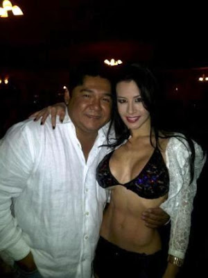 Diosa Canales, 2011, twitcam, fotos, Casate y veras,  calendario