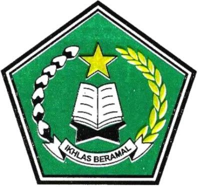 Gambar Logo Kementrian Agama | KEMENAG