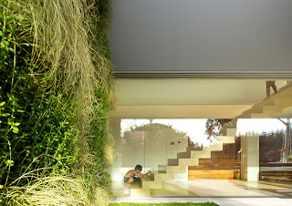 Pared Vegetal Casa