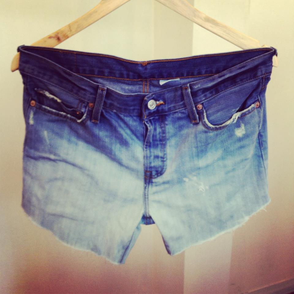 Love Clothing: Handmade, Dip-Dyed and Studded with Love…..