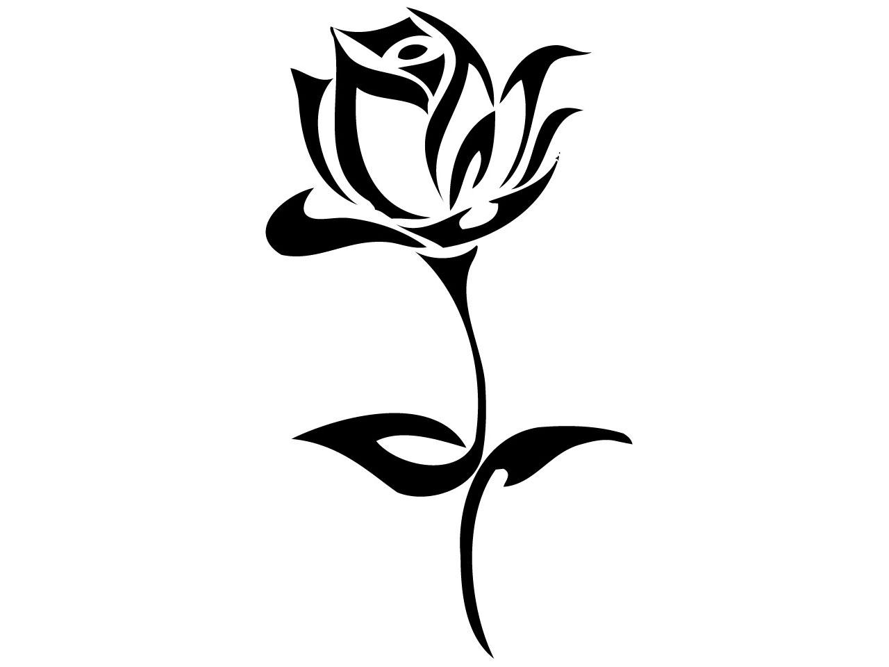 Rose Tattoo Design Tattoo Design Ideas