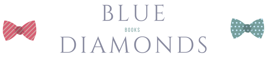 Blue Diamonds Books