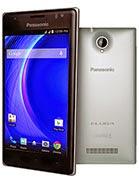 Panasonic Eluga I In India