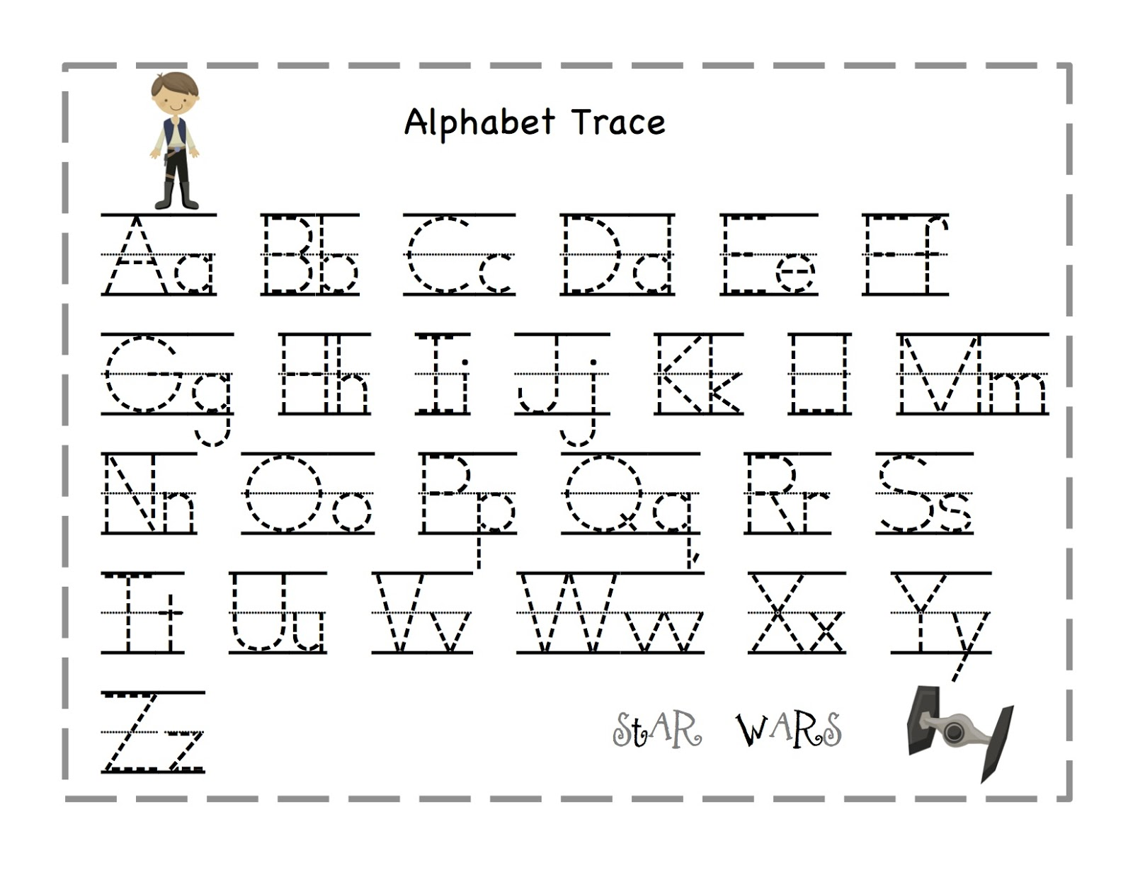 1600 x 1236 190 kb jpeg printable alphabet letter tracing worksheets ...