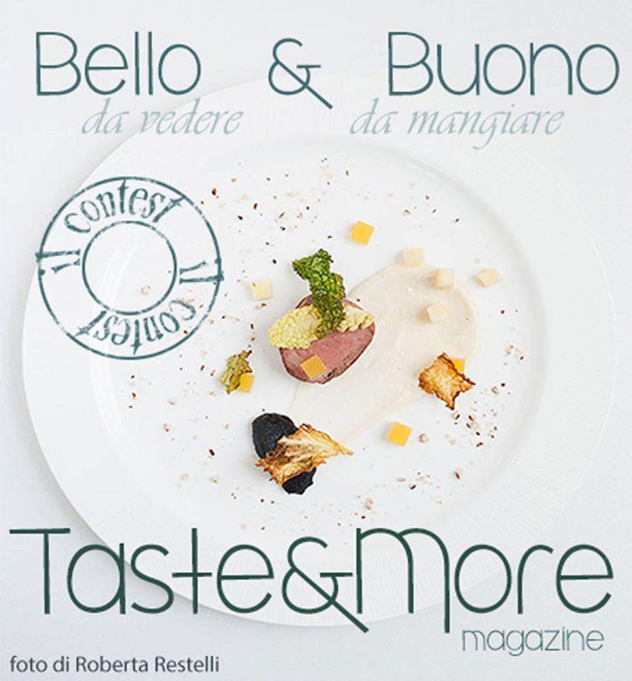 Il primo fantastico contest di Taste&More