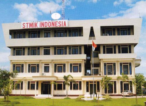 Banjarbaru Indonesia  city photos : STMIK INDO BJB: Selamat Datang