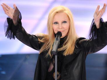 Sanremo 2009 - Patty Pravo  - e io verrò un giorno là