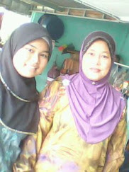 My Mom AnD YoUng Sis