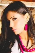 حياة الممثلة التونسية ساندي علي Sandy Ali