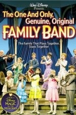Watch The One and Only Genuine Original Family Band 1968 Megavideo Movie Online