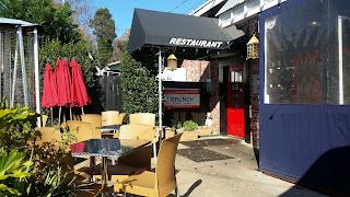 Restaurant X Bistro