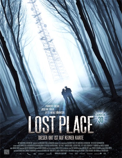 Ver Lost Place (2013) Online