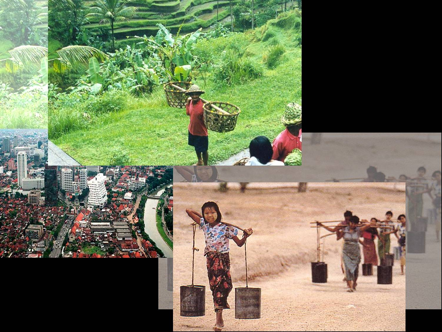 Pemanfaatan Sumber Daya Alam All About Environment