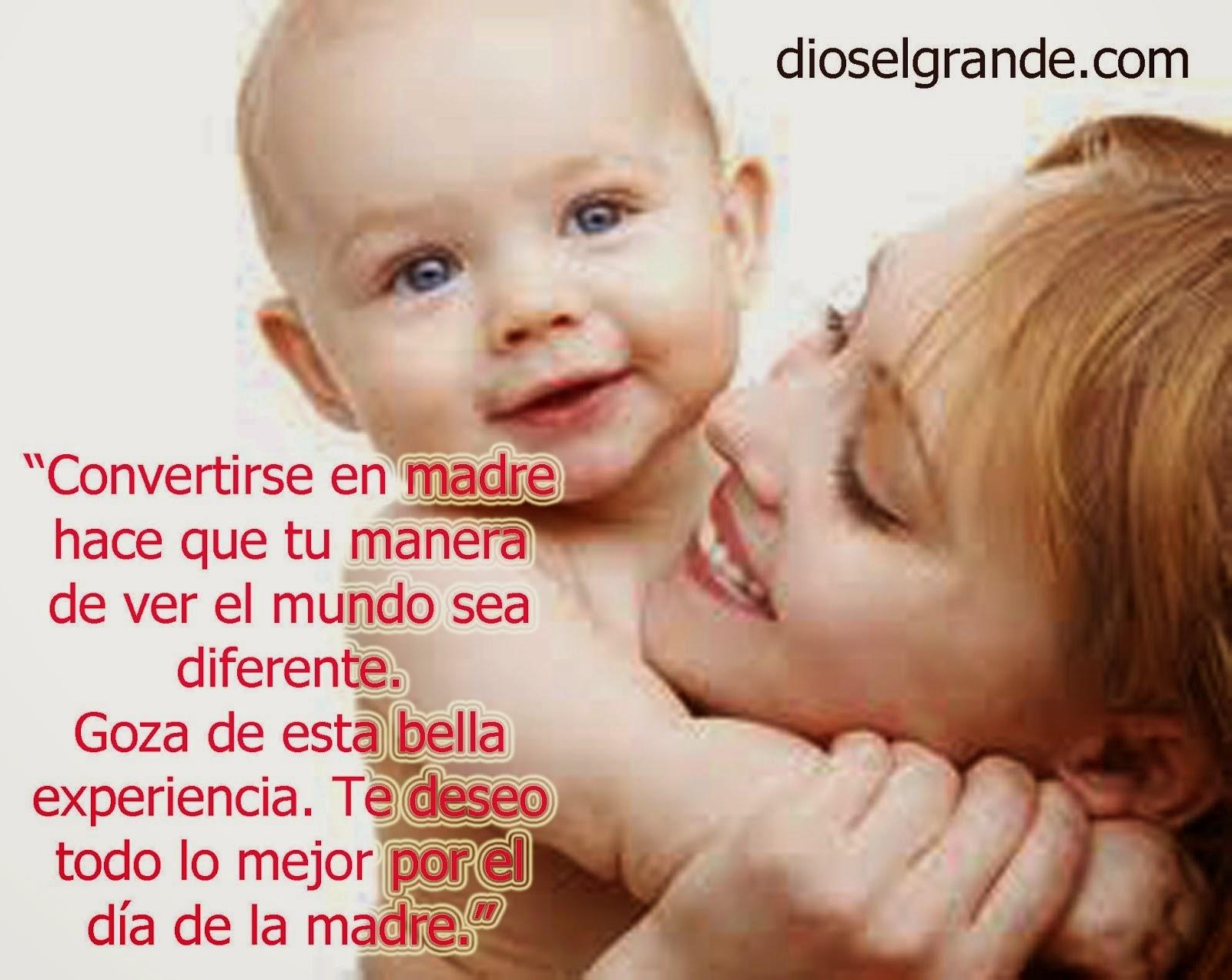 Acordate todos los días de mamá!!!!