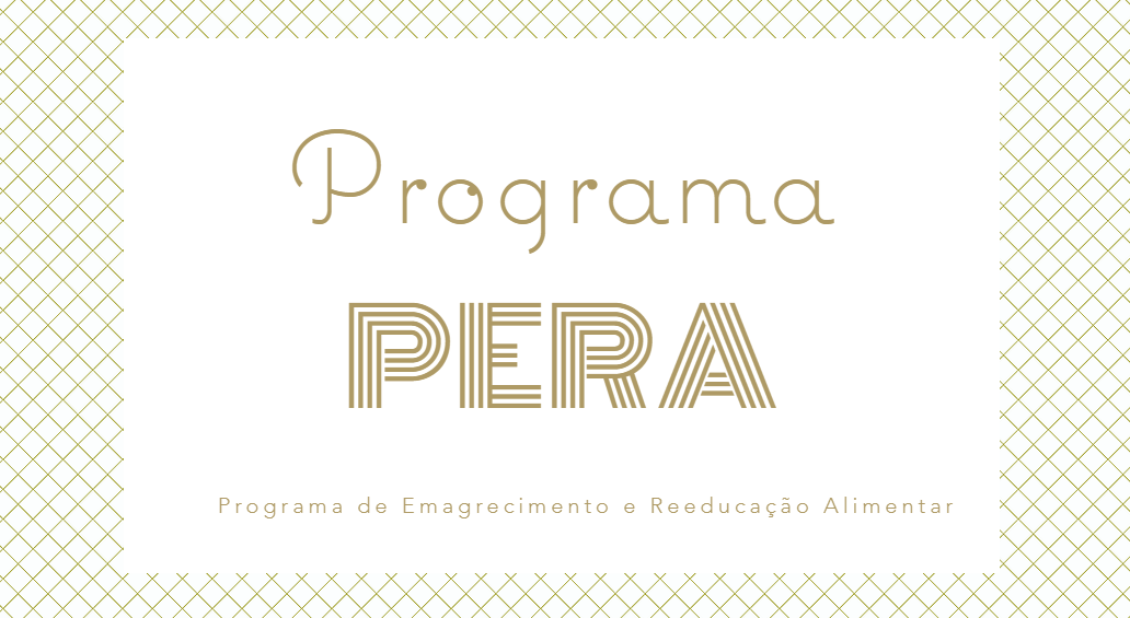 Programa PERA