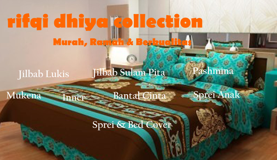 rifqi dhiya collection