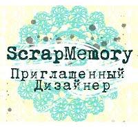 ScrapMemory