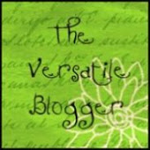 Versatile Blogger