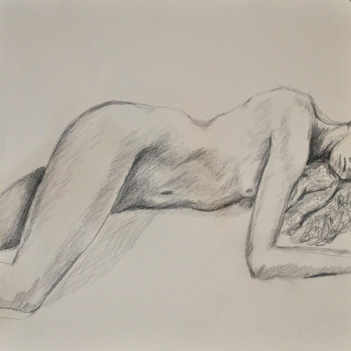 Pencil art of fucking sex porncraft film