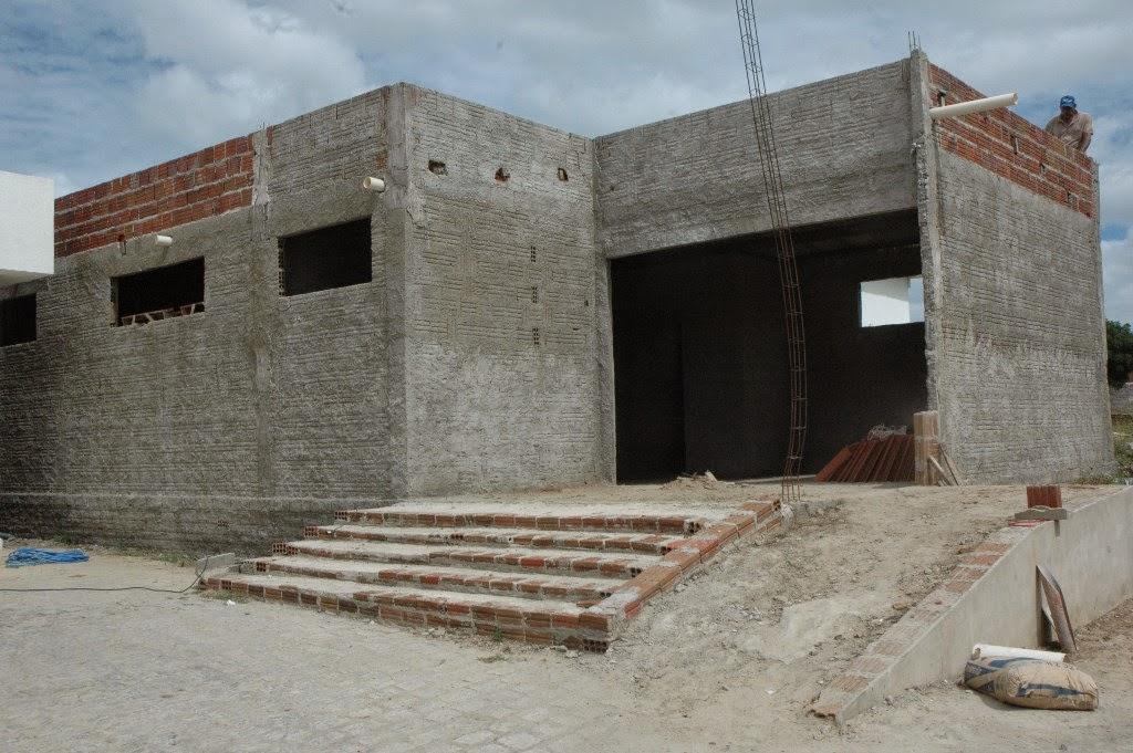 Município de Amparo recebe investimentos e obras estão a todo vapor