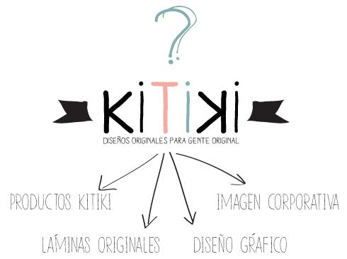 Qué es Kitiki