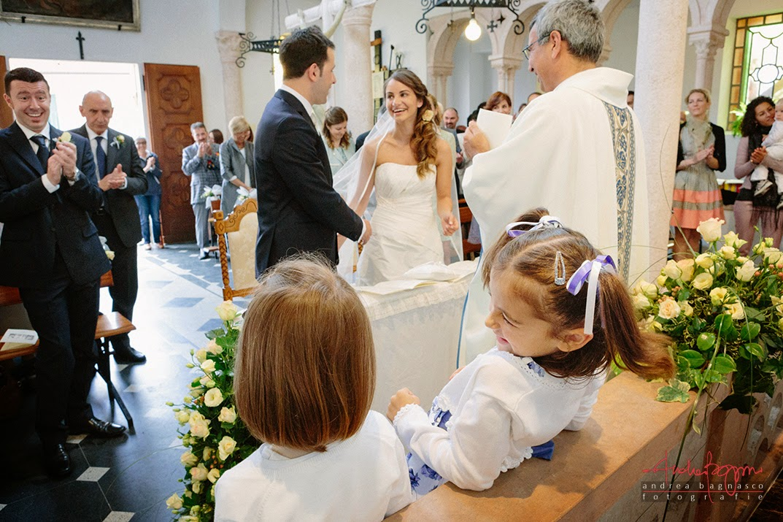 celebrazione matrimonio Varazze
