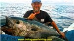 Трофейная рыбалка в дельте реки Эбро.