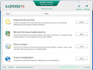 Kaspersky Internet Security 2013 Final Incl Serial Key / Activation