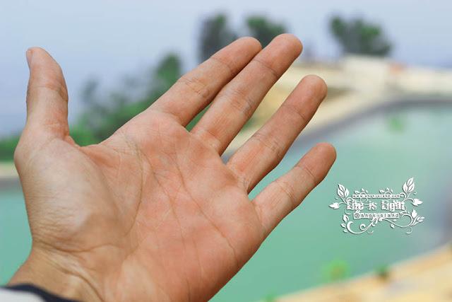 tangan Sriten