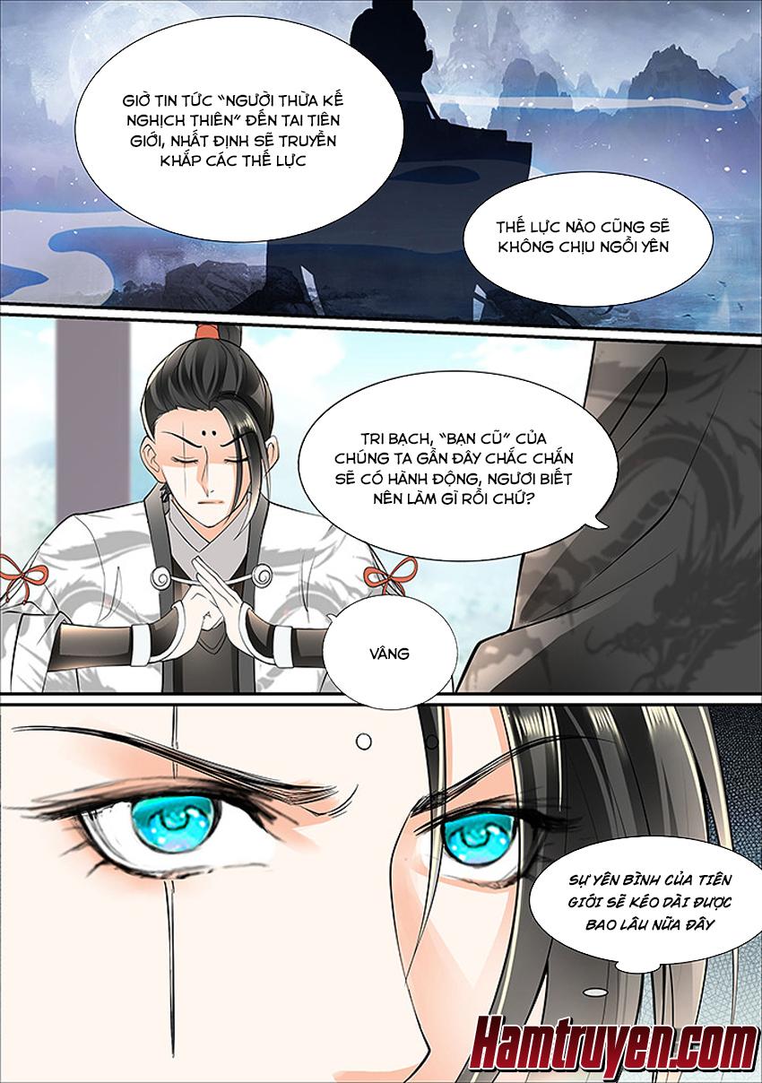 Tinh Thần Biến Chap 426 - Trang 6