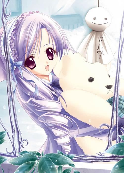 O Amor existe? Anime_1296070160