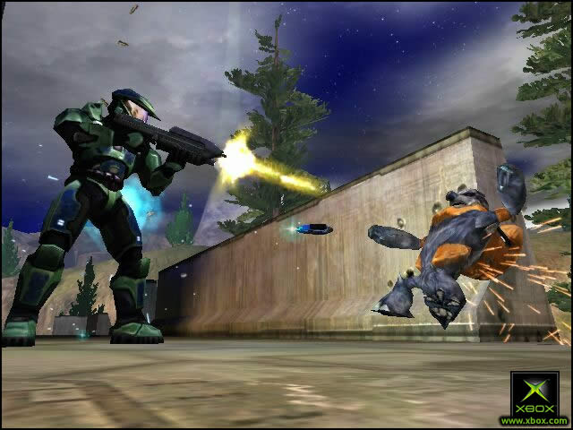 halo combat evolved  free pc full version
