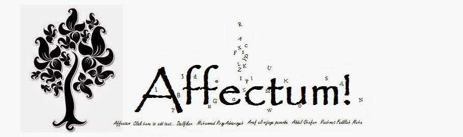 Affectum