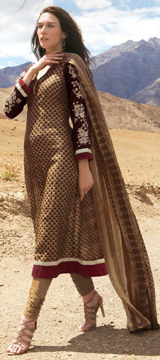 Latest Salwar Kameez 2012