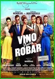 Vino Para Robar | DVDRip Latino HD GDrive 1 Link