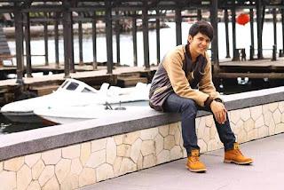 Foto Pria Ganteng Indonesia